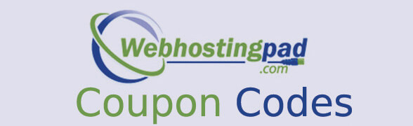 WebHostingPad Coupon Codes