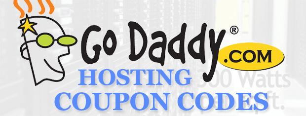 Godaddy Hosting Coupon Codes