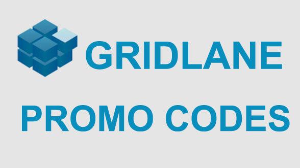 Gridlane hosting promo codes