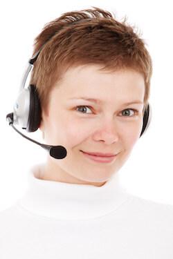 customer support - best web hosting