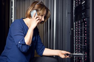 best virtual private server hosting - customer support