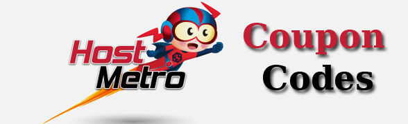 Host Metro Coupon Codes