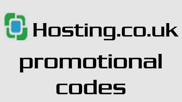 Hosting.co.uk Promotional Code