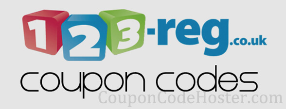 123-reg.co.uk Voucher Codes