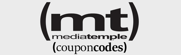 mediatemple coupon codes