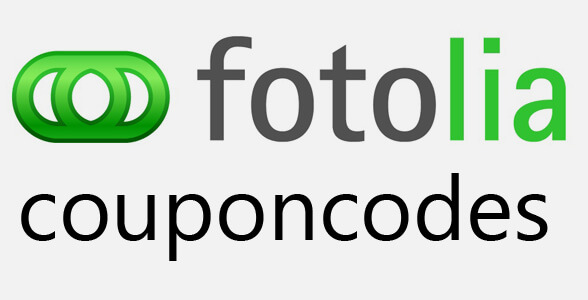 Fotolia Coupon Code