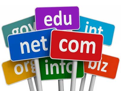 domain name and url